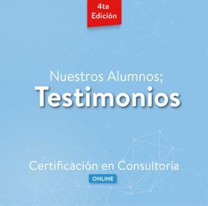 Certificación en Consultoría - Formación Modalidad Online - Testimonios